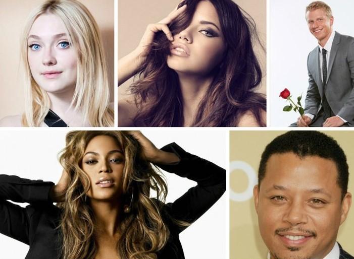 9 celebridades que no tuvieron relaciones sexuales antes de la boda