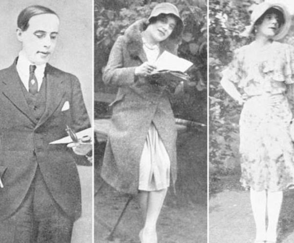 Lily Elbe: el primer hombre en convertirse en mujer